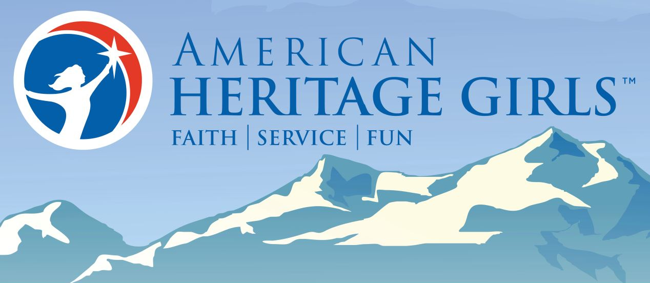 Image result for american heritage girls